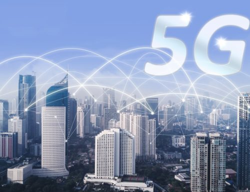 5G Network for MDUs