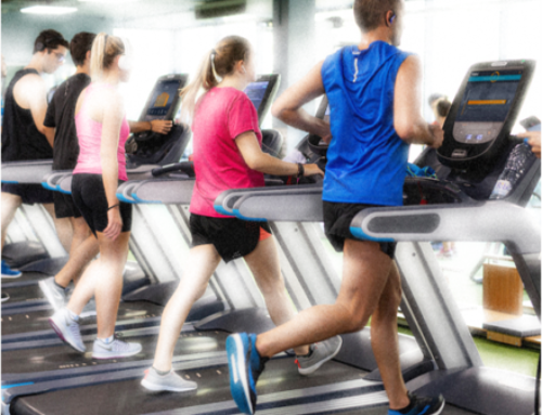mDTA vs. Set Top Box Solutions for Fitness Equipment