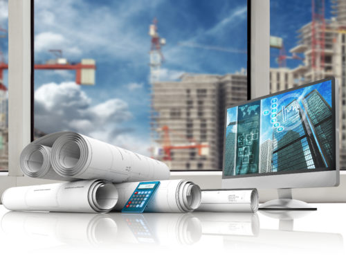 Telecom Planning in New Construction