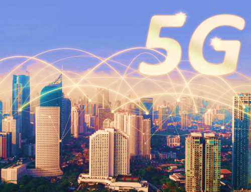 How Multi-family Should View the 5G Network Benefit