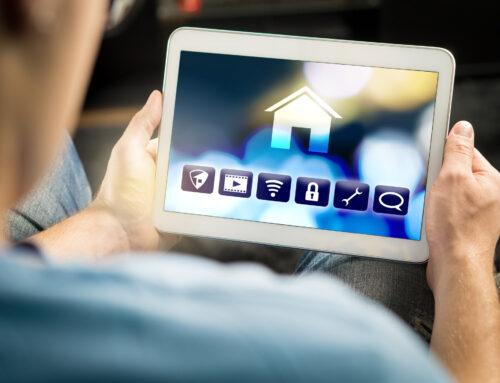 Internet Access – The Engine Supporting Smart Home Technologies