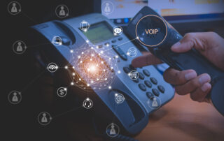 Voip for multifamily